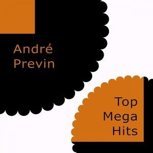 Альбом: Andre Previn - Top Mega Hits