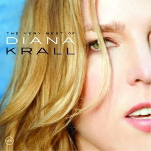 Альбом: Diana Krall - The Very Best Of Diana Krall