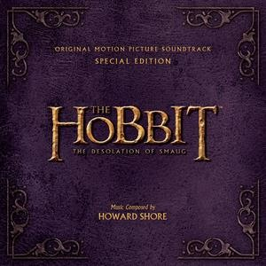 Альбом: Howard Shore - The Hobbit - The Desolation Of Smaug