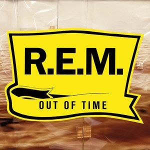 Альбом: R.E.M. - Out Of Time