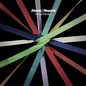 Альбом Above & Beyond - Group Therapy