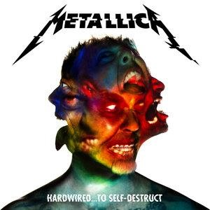Альбом Metallica - Hardwired…To Self-Destruct