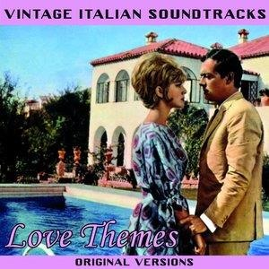 Альбом: Ennio Morricone - Vintage Italian Soundtracks: Love Themes
