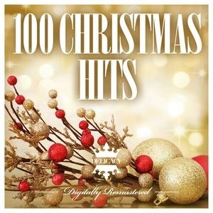 Альбом: Elvis Presley - 100 Christmas Hits