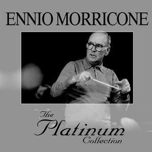 Альбом: Ennio Morricone - The Platinum Collection