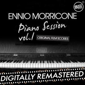 Альбом: Ennio Morricone - Ennio Morricone Piano Session - Vol. 1
