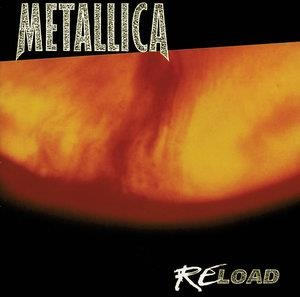 Альбом Metallica - Reload