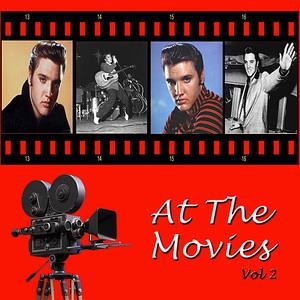 Альбом: Elvis Presley - At the Movies, Vol. 2