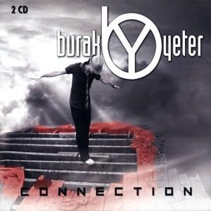 Альбом Burak Yeter - Connection
