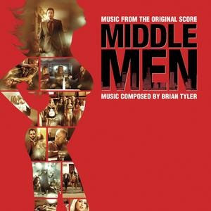 Альбом: Brian Tyler - Middle Men