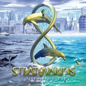 Альбом: Stratovarius - Infinite