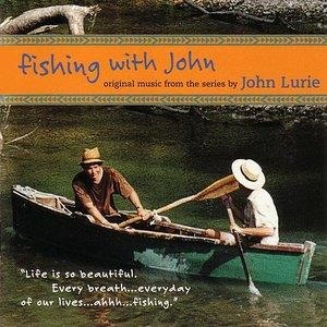 Альбом: Tom Waits - Fishing With John - Original Music From The Series By John Lurie