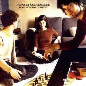 Альбом: Kings Of Convenience - Riot On An Empty Street