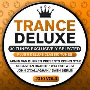 Альбом: Markus Schulz - Trance Deluxe 2010, Vol. 3 (30 Tunes Exclusively Selected)