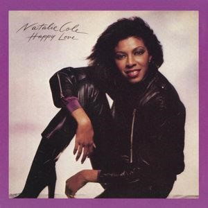 Альбом: Natalie Cole - Happy Love