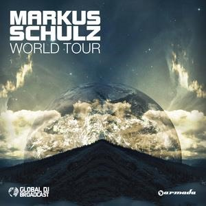 Альбом: Markus Schulz - Global DJ Broadcast World Tour Best Of 2012