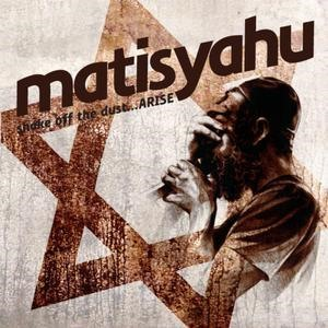 Альбом: Matisyahu - Shake off the Dust...Arise
