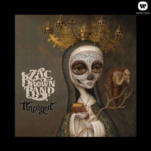 Альбом: Zac Brown Band - Uncaged