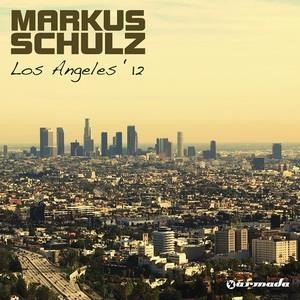 Альбом: Markus Schulz - Los Angeles 2012