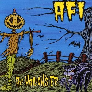 Альбом: AFI - All Hallows EP