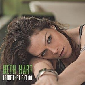 Альбом Beth Hart - Leave The Light On