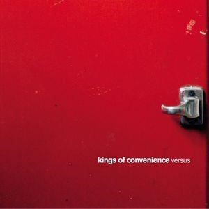 Альбом: Kings Of Convenience - Versus