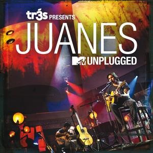 Альбом: Juanes - Tr3s Presents Juanes MTV Unplugged