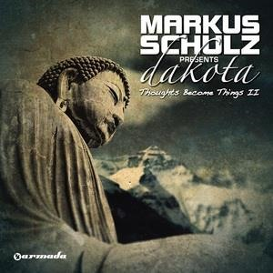 Альбом: Markus Schulz - Thoughts Become Things 2