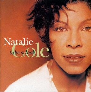 Альбом: Natalie Cole - Take A Look