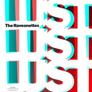 Альбом: The Raveonettes - Lust Lust Lust