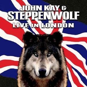 Альбом: Steppenwolf - Live in London
