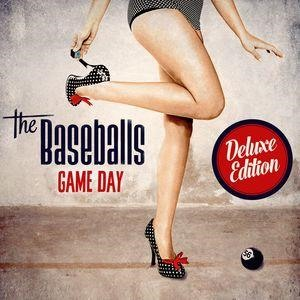 Альбом: The Baseballs - Game Day