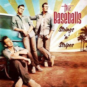 Альбом: The Baseballs - Strings 'n' Stripes