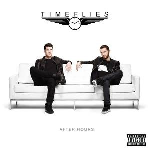 Альбом Timeflies - After Hours