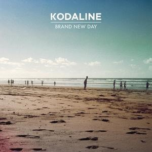 Альбом: Kodaline - Brand New Day