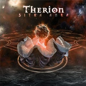 Альбом: Therion - Sitra Ahra