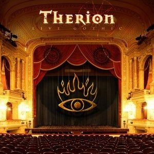 Альбом: Therion - Live Gothic
