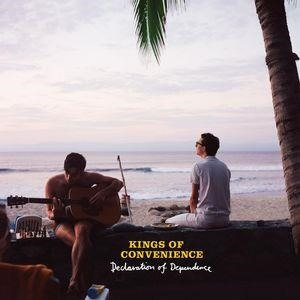 Альбом: Kings Of Convenience - Declaration Of Dependence