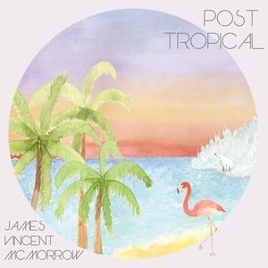 Альбом: James Vincent McMorrow - Post Tropical