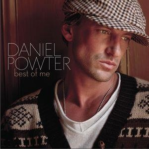 Альбом: Daniel Powter - Best Of Me
