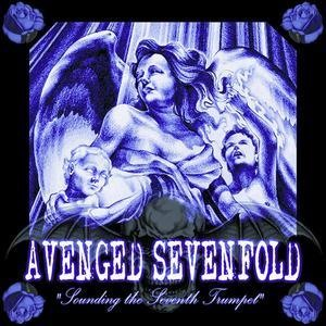 Альбом: Avenged Sevenfold - Sounding The Seventh Trumpet