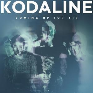 Альбом: Kodaline - Coming Up For Air
