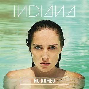 Альбом: Indiana - No Romeo