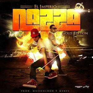 Альбом: Daddy Yankee - Imperio Nazza Ge