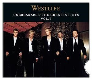 Альбом Westlife - Unbreakable: The Greatest Hits