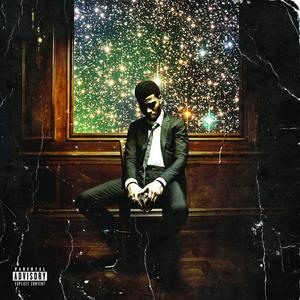 Альбом: Kid Cudi - Man On The Moon II: The Legend Of Mr. Rager