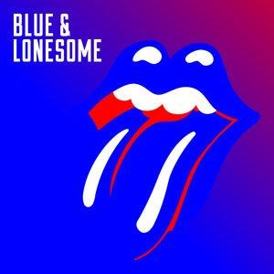 Альбом: The Rolling Stones - Blue & Lonesome