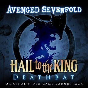 Альбом: Avenged Sevenfold - Hail To The King: Deathbat