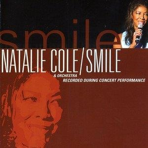 Альбом: Natalie Cole - Smile