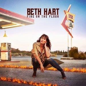 Альбом Beth Hart - Fire on the Floor